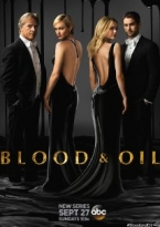 Blood and Oil Temporada 1 audio latino
