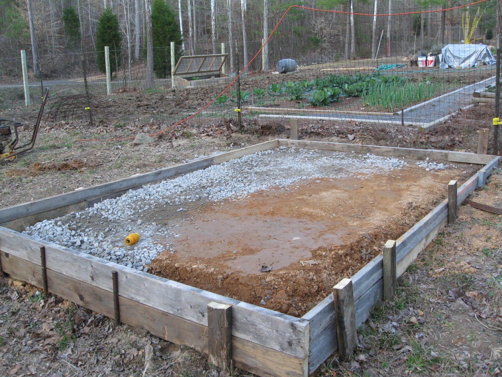 how to build a concrete slab for a shed 28 images  : IMG3064 from www.nandoniksolution.com size 1600 x 1200 jpeg 456kB
