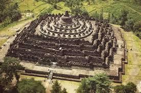 Peninggalan Pada Masa Buddah Di Indonesia