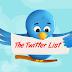 बहुपयोगी ट्विटर याद्या म्हणजेच लिस्ट्स कशा तयार कराव्यात ?