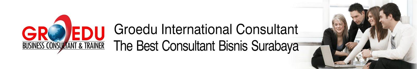 Groedu International consultant