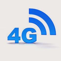 Apa itu 4G