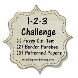 MAY 1-2-3 CHALLENGE