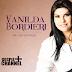 """Confira a capa do novo CD de Vanilda Bordieri """"Na tua vontade"""""""
