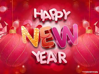 วันขึ้นปีใหม่ 2557