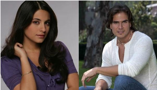 Daniel Arenas y Ana Brenda protagonizarán 'Corazón Indomable' en ...