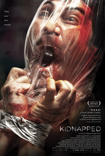 Kidnapped (Review) ~ the jaded viewer