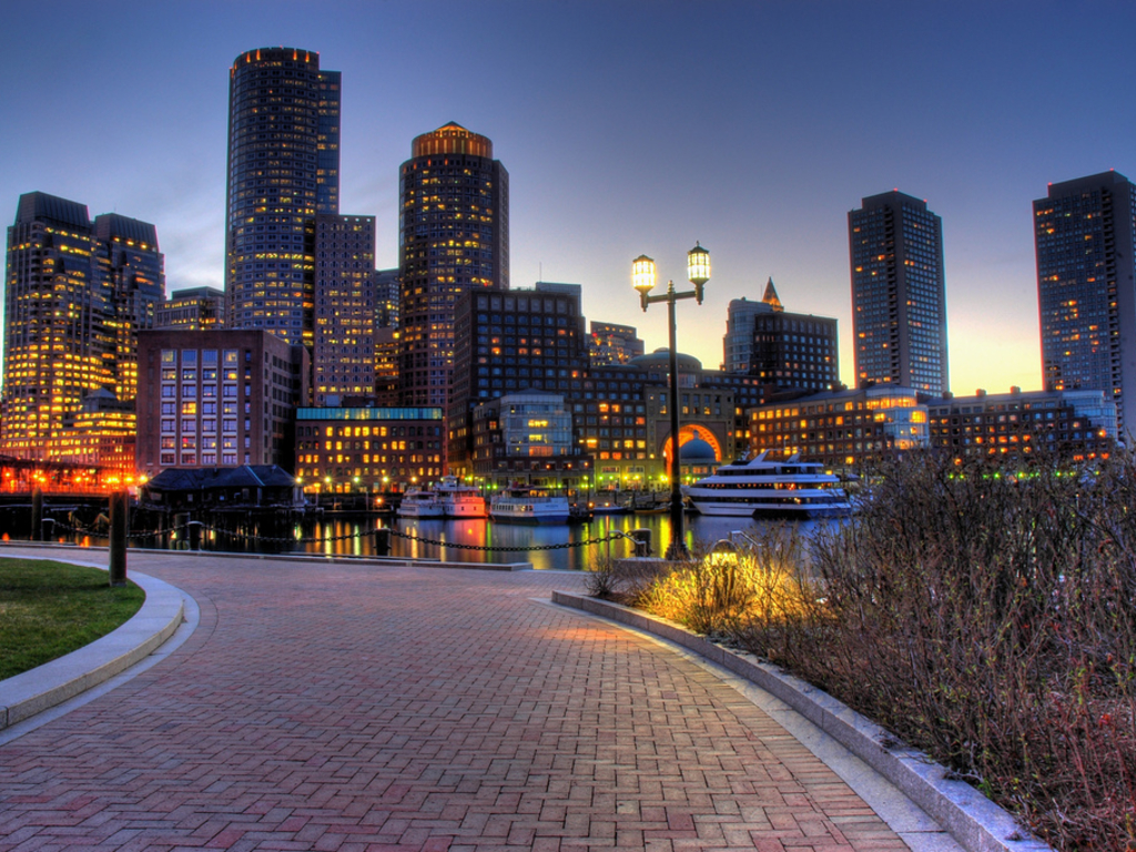 south boston waterfront wallpapers stocks