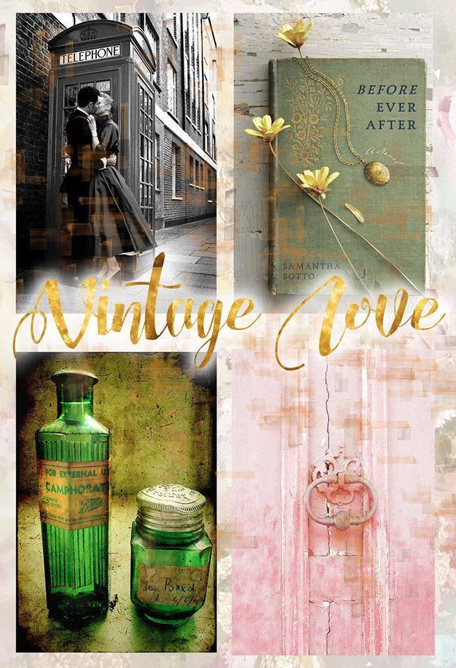 13@rts - Vintage Love