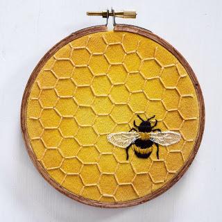 Beedlework