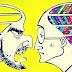 Μια διδακτική ιστορία: Όσο πιο άδειος ο άνθρωπος τόσο πιο πολύ θόρυβο κάνει