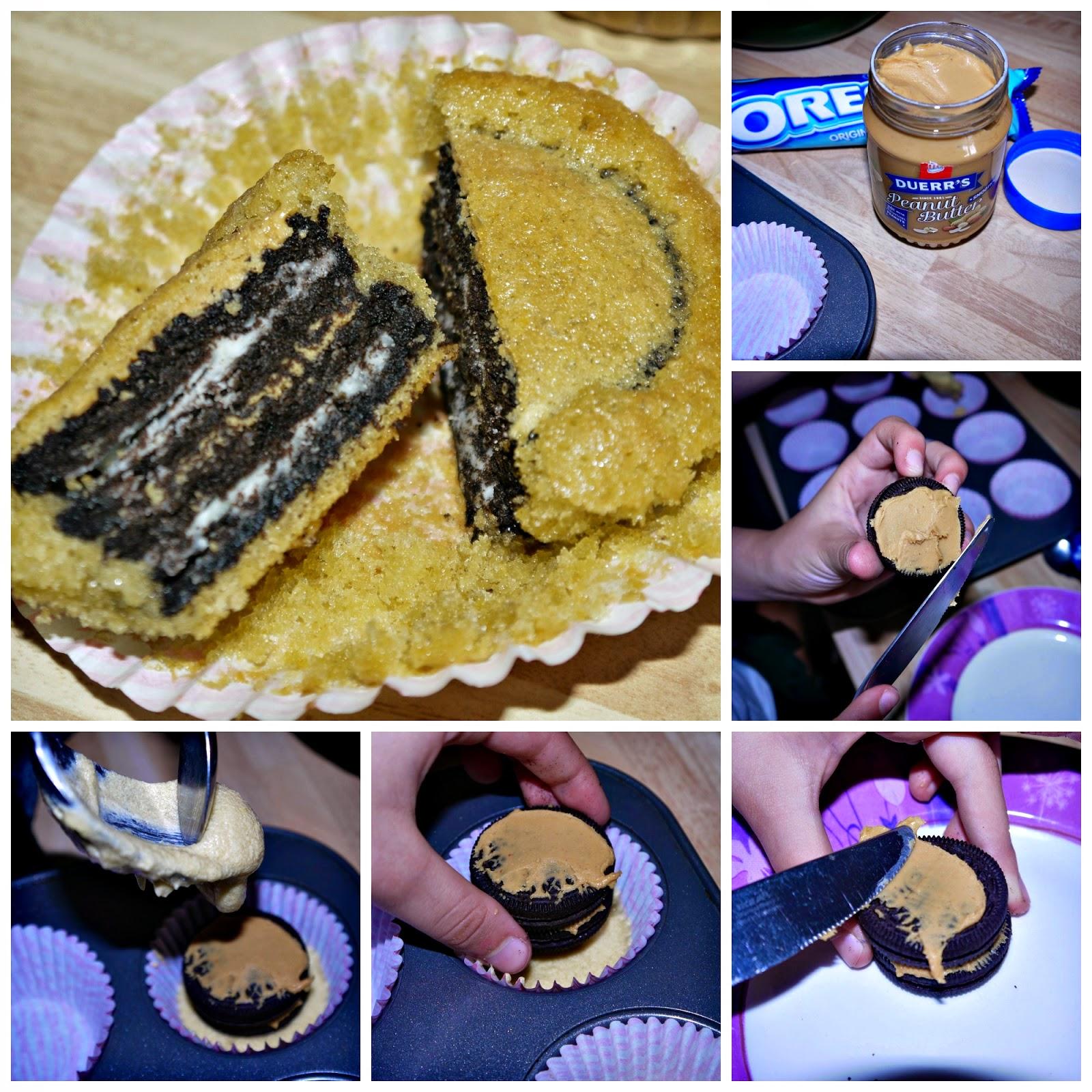 recipe, cupcake
