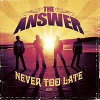 [2008] - Never Too Late [EP]