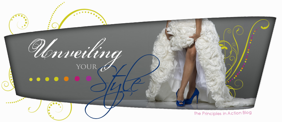 Principles in Action Blog :: San Antonio Wedding Consultant