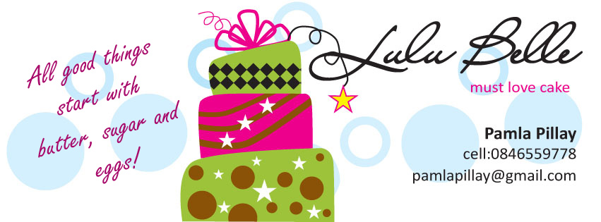 Lulu Belle Cakes