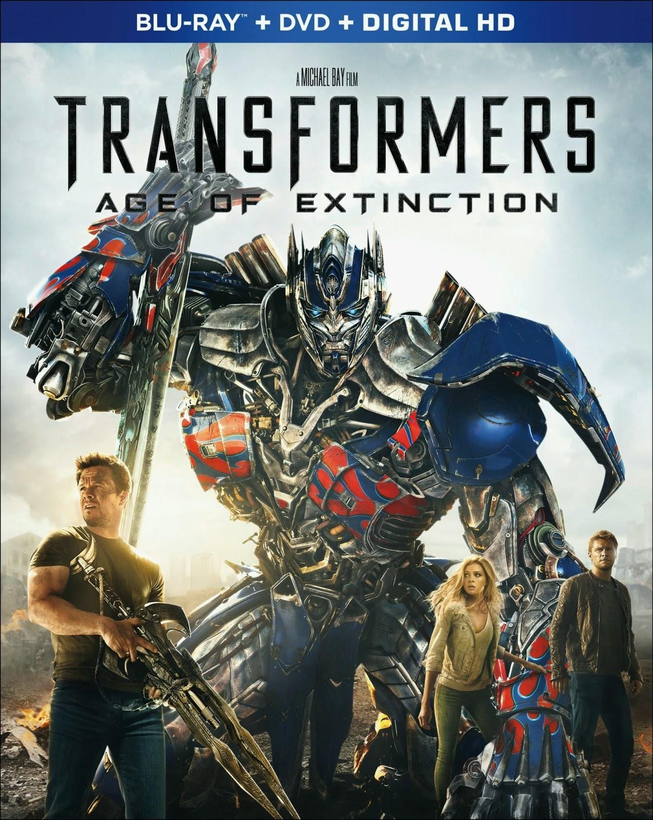 ดู Transformers: Age of Extinction ทรานส์ฟอร์เมอร์ส 4: มหาวิบัติยุคสูญพันธุ์