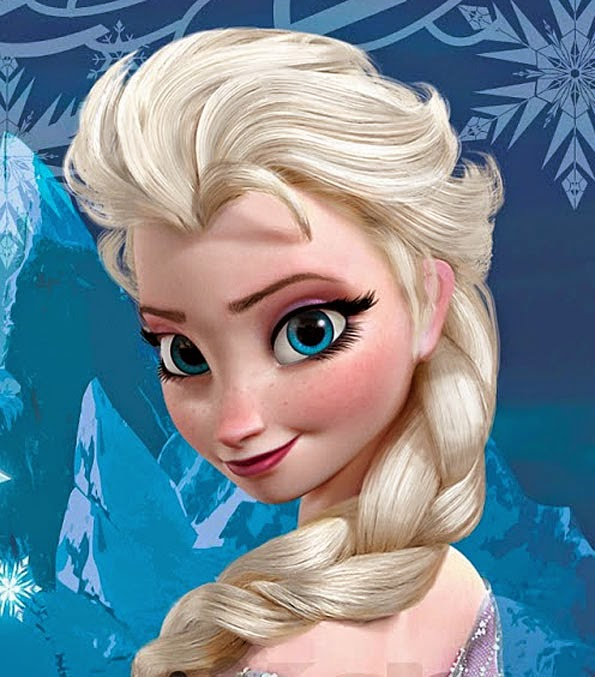 Imagenes de Frozen, parte 3