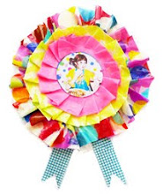 KAWAII POP ROSETTE WORKSHOP