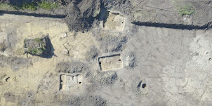 Hongrie : Découverte d'une village celtique datant de 2200 ans