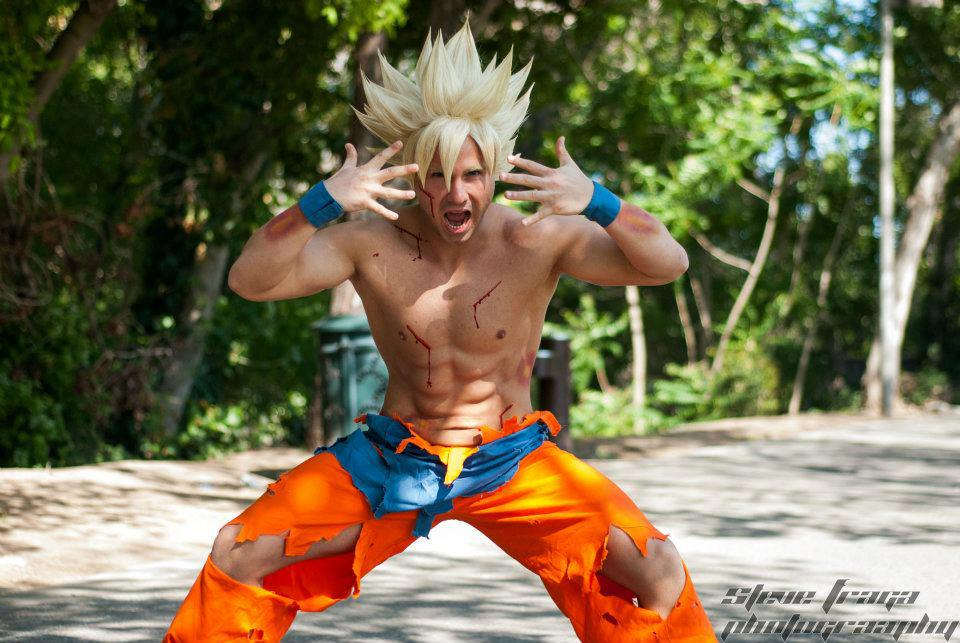 11 Easy Cosplay Costumes For Men - Creative Cosplay Designs