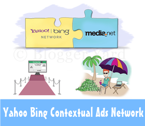 Make Money With Yahoo Bing Contextual Ads Network – Review