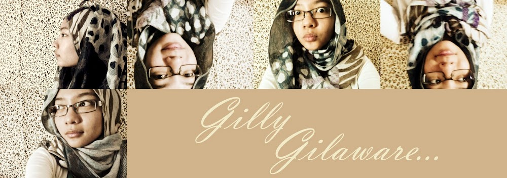 Gilly Gilaware