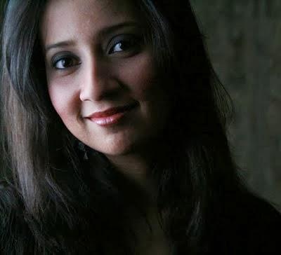 Anila Naz Chowdhury