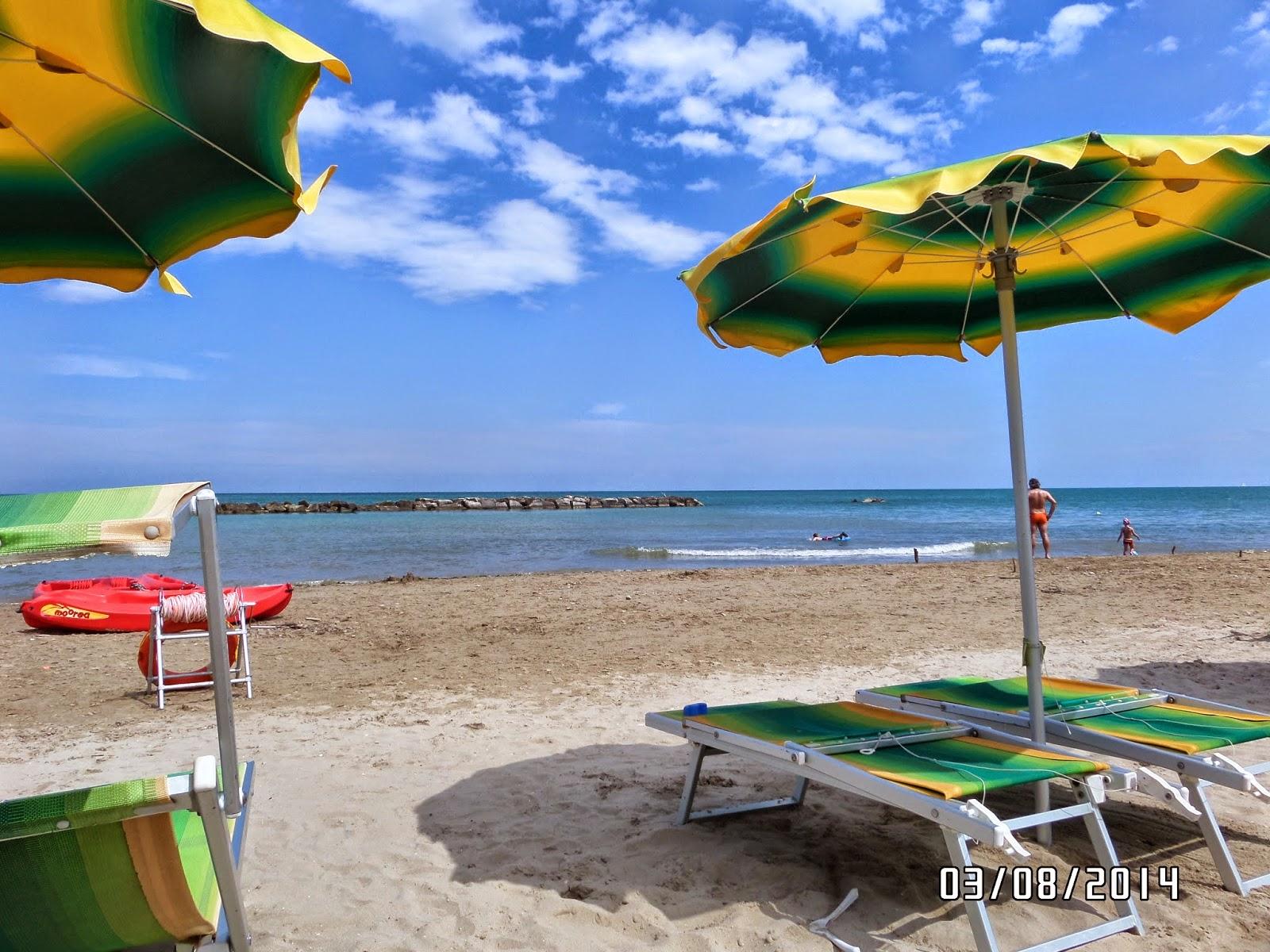 il blog di Pierina Gallina: GROTTAMMARE (A.P. - Marche) Abaco ...