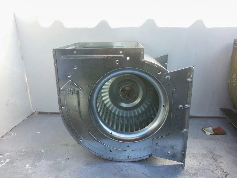 Eliminamos vibraciones en conductos de chimeneas de humos - Extractores de humo ...