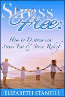 My Stress Free Book On How To Destress