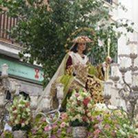 Divina Pastora de San Antonio (Sevilla)