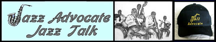 Jazz Advocate Talk