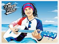 Kunci Gitar (CHORD) Lagu Reggae Dhyo Haw-Jarak Dan Kita