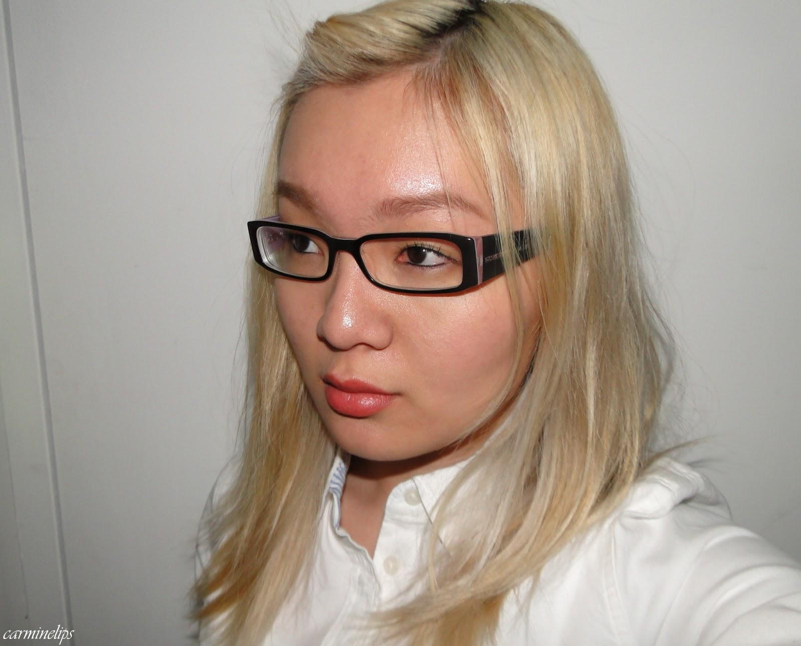 Hair, Part III: Level 7 (Medium Blonde) to Level 10 (Lightest Blonde