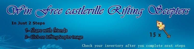 Castleville Free Rifting Scepter