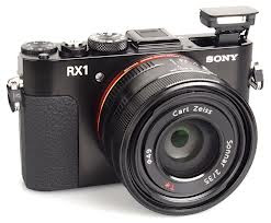 sony full frame camera, full frame camera, Sony RX 1