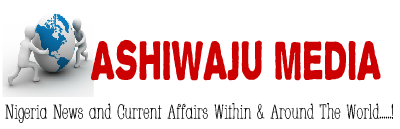 ASHIWAJU MEDIA