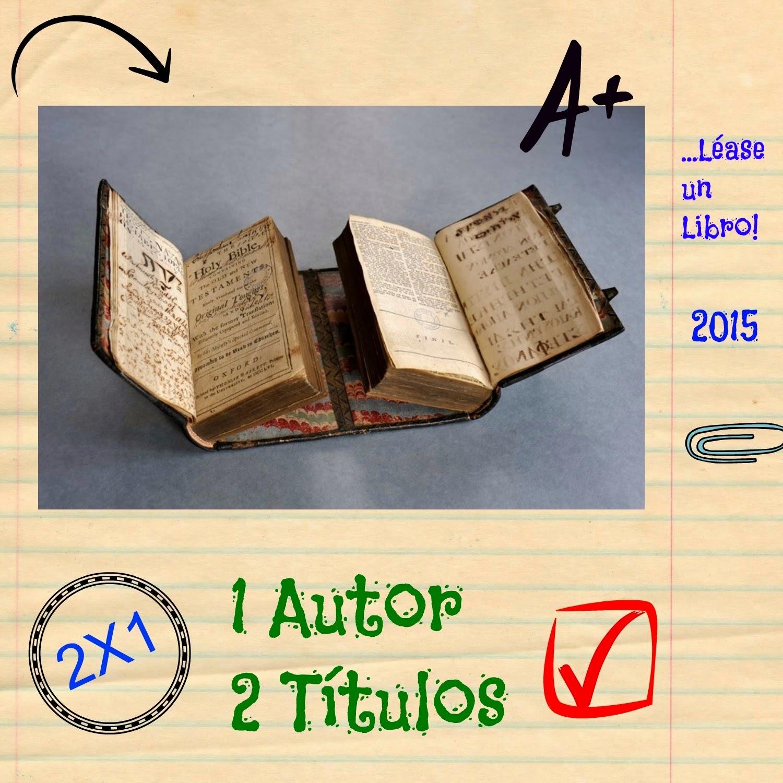 Lease un libro