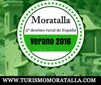 5º destino de interior de España: