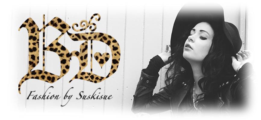 Suski Sue