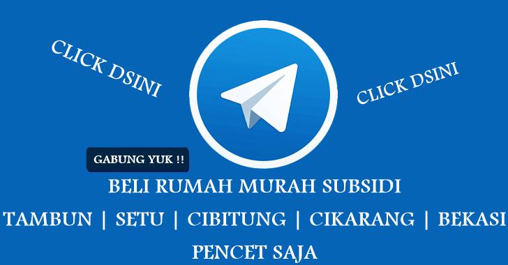 Gabung Grup Telegram Yuk !!!