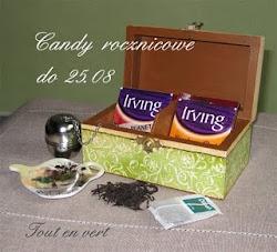 Candy Rocznicowe