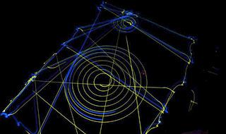 trayectoria del aspirador roomba