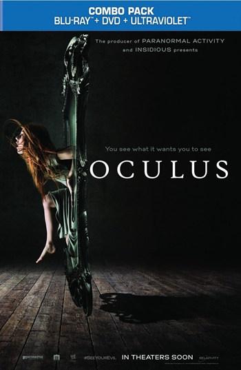 Oculus 1080p HD Latino Dual