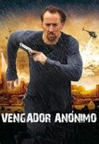 Vengador Anonimo (2011)