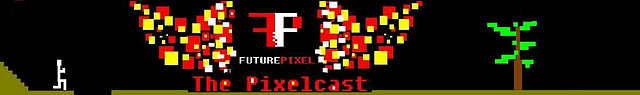 Pixelcast, Future Pixel, Podcast, gaming podcast, games, video games, gamers, writers, News