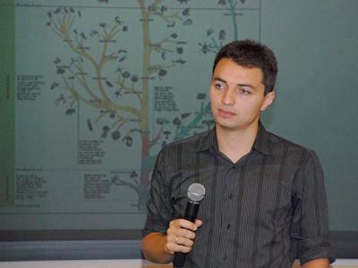 Rodrigo Ratier