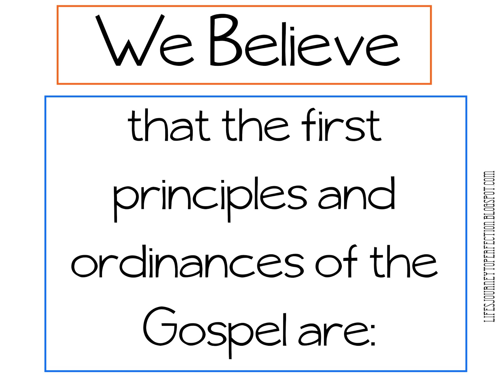 articles of faith complete vol 2 blogspot