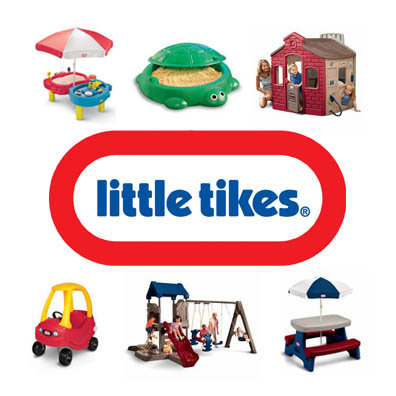 Little tike coupons