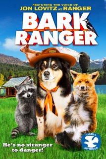 Filme Bark Ranger